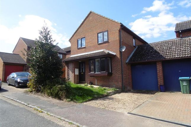 Thumbnail Semi-detached house to rent in North Close, Drayton Parslow, Milton Keynes