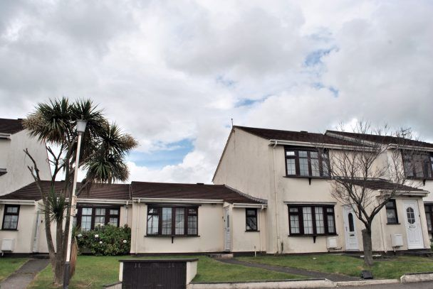 Thumbnail Bungalow for sale in St. Pauls Mews, Ramsey, Isle Of Man