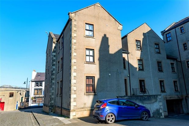 Thumbnail Flat for sale in Equitable House, Lancaster