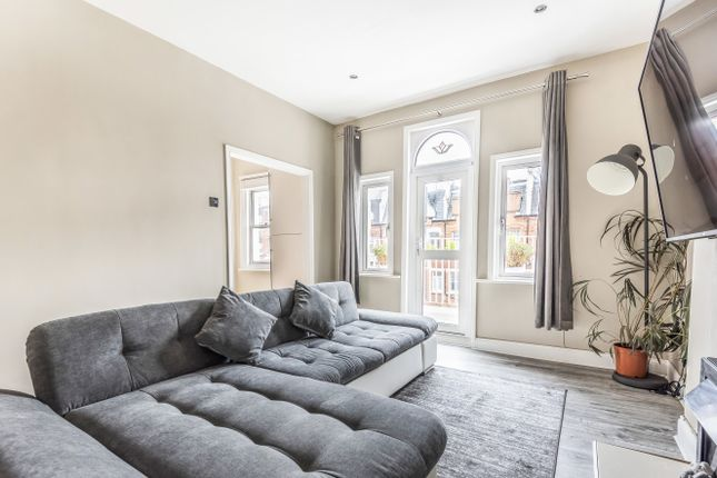 Thumbnail Terraced house for sale in Comeragh Road, London
