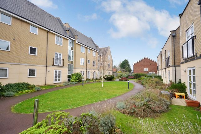 Thumbnail Flat for sale in Cressing Road, Braintree