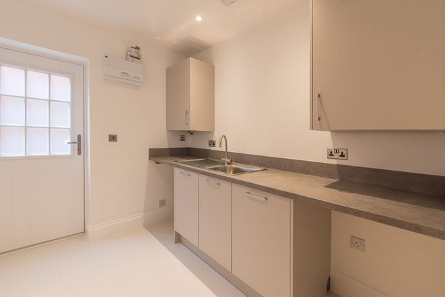 Utility Room of Hightown Place, Banbury OX16