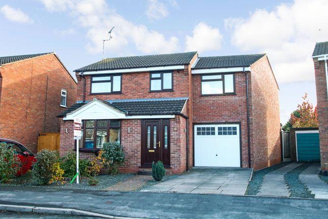 Detached house in  Zorrina Close  Nuneaton C Birmingham