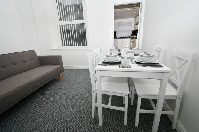 5 bed shared accommodation to rent in Broadway, Lancaster LA1