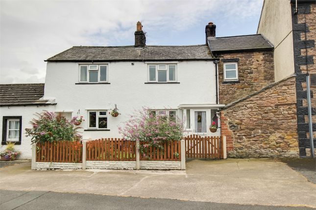 Thumbnail Cottage for sale in 6 Church Street, Dearham, Maryport, Cumbria