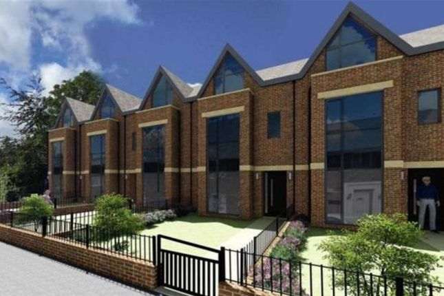 Thumbnail Town house for sale in Plot 6, Cranleigh Drive, Sale