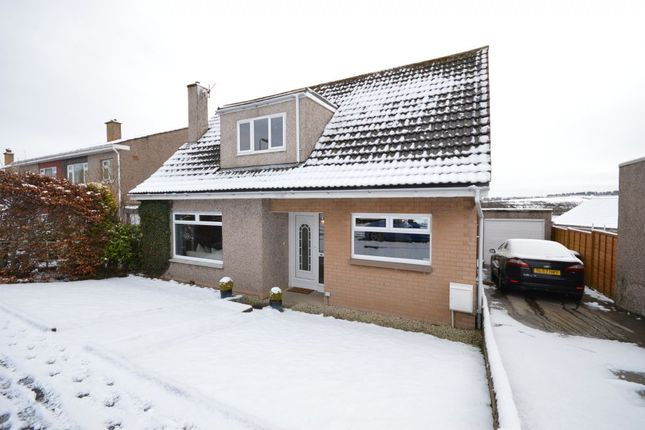 Thumbnail Detached house for sale in 19 Mauricewood Bank, Penicuik