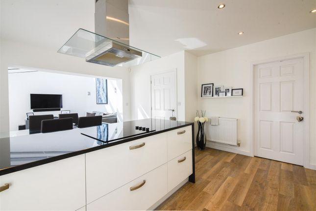 Dining Kitchen of Marl Close, Ruddington, Nottingham NG11