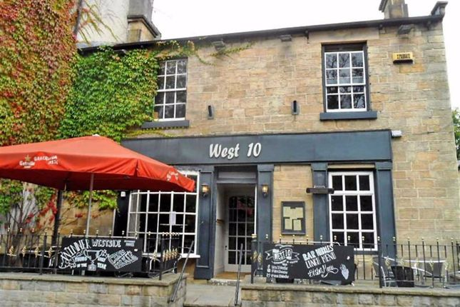 West 10 Wine Bar And Bistro, 376, Fulwood Road, Sheffield S10