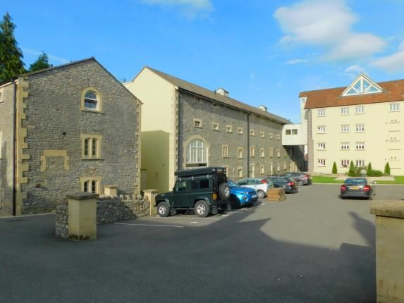 Thumbnail Flat for sale in High Street, Oakhill, Radstock