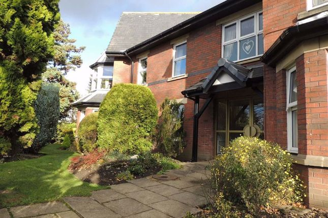 Thumbnail Flat for sale in Hollins Lane, Marple, Stockport
