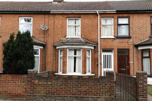 3 bed property for sale in Foxhall Road, Ipswich, Suffolk