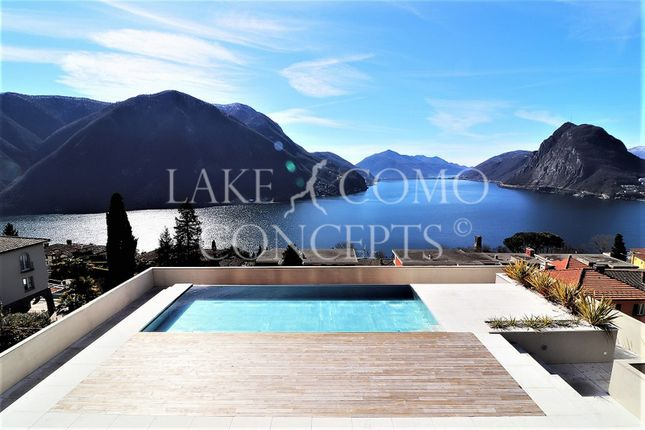 Villa for sale in Unique Opportunity, Ticino, Switzerland