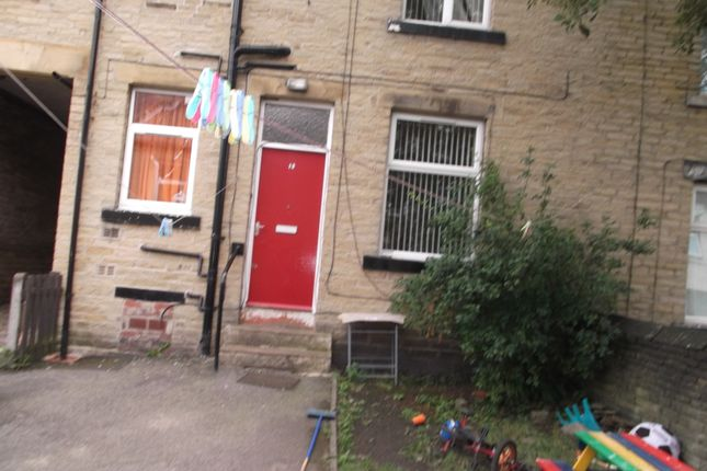 Thumbnail Terraced house to rent in Wingfield, Bradford