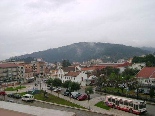 Image of Miranda Do Corvo, Mira, Coimbra, Central Portugal