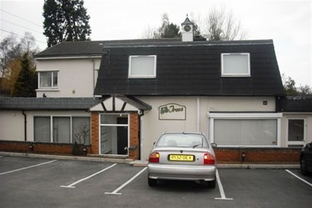 Thumbnail Flat to rent in The Fir Trees, Eastern Green Rd, Coventry