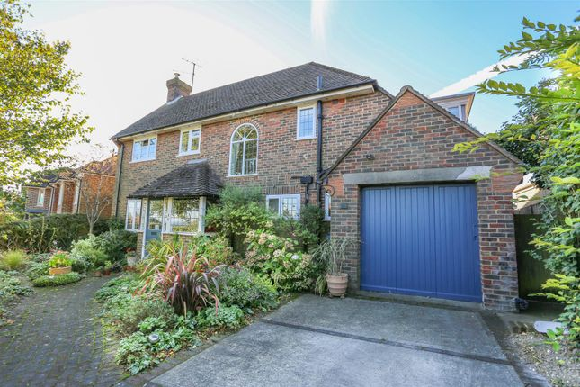 Thumbnail Detached house for sale in Gundreda Road, Lewes