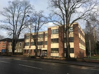 Thumbnail Office for sale in Stewart House, Bromham Road, Bedford, Bedfordshire