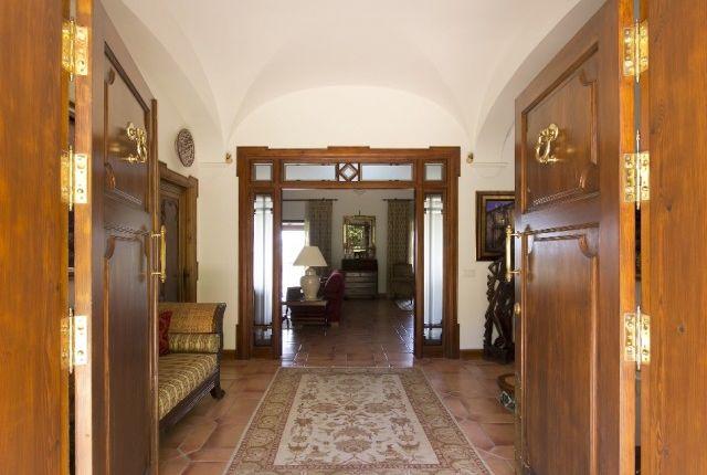 Entrance Hall of Spain, Málaga, Mijas, Mijas Golf