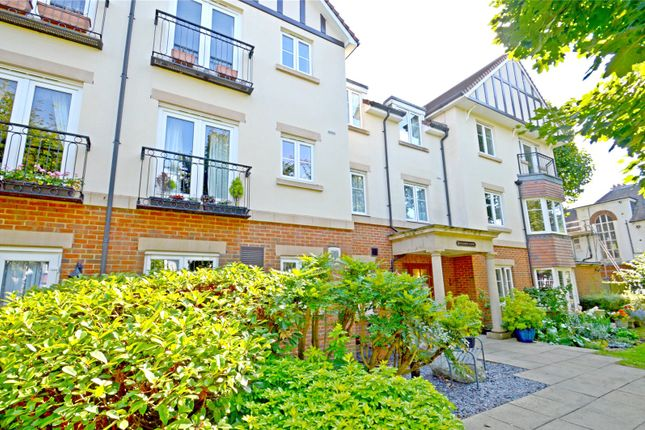 Thumbnail Property for sale in Mildred Court, 26 Bingham Road, Croydon