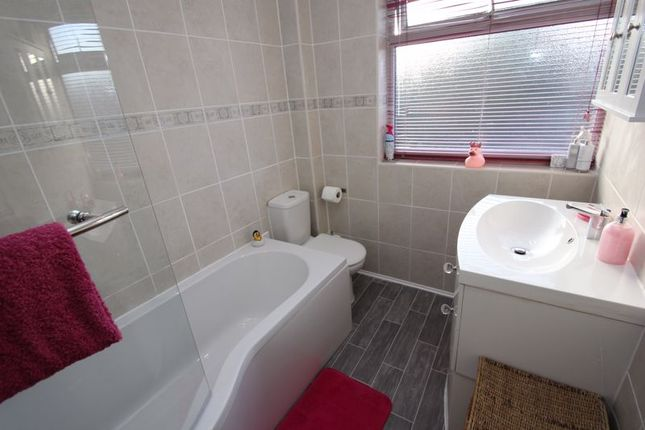 Bathroom of Gateley Close, Redditch B98