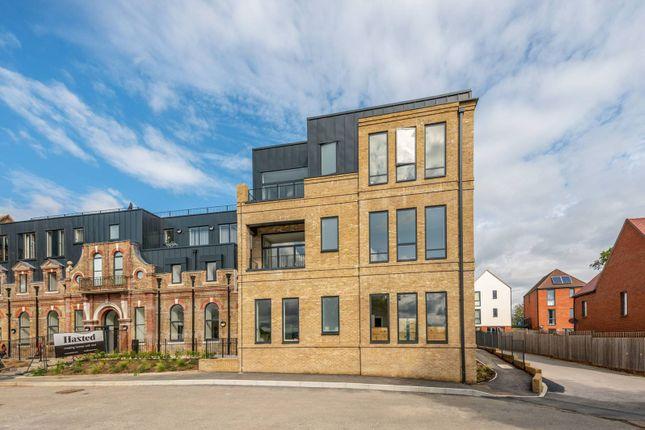 Thumbnail Flat for sale in Cane Hill Park, Croydon, Coulsdon