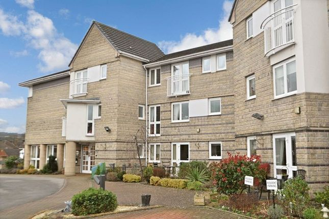 Thumbnail Flat for sale in Stephenson Court, Chesterfield