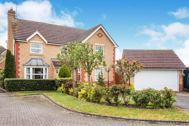 Awesome 4 Bed Detached House For Sale In Ark Royal Court Sleaford Interior Design Ideas Gentotryabchikinfo