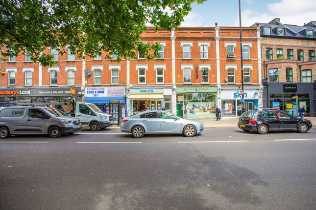 4 bed flat for sale in High Street, London W4