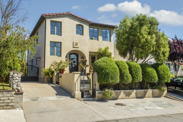 3 bed property for sale in 628 Marine Avenue, Manhattan Beach, Ca, 90266