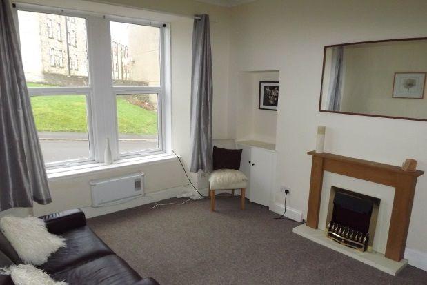 Thumbnail Flat to rent in Glenview Terrace, Murdieston Street, Greenock