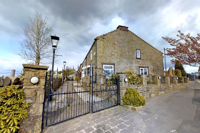 Thumbnail Cottage for sale in Louis William Street, Guide, Blackburn