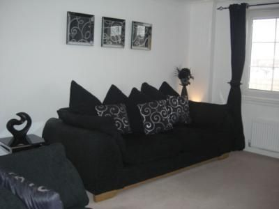Thumbnail Flat to rent in 1D Mackie Place, Elrick