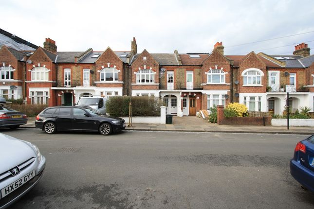 Thumbnail Duplex to rent in Dornton Road, Balham