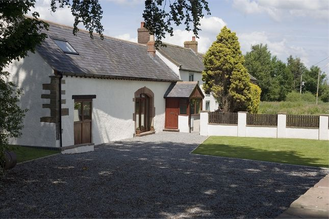 Thumbnail Cottage for sale in High Longthwaite Farm, Wigton, Cumbria