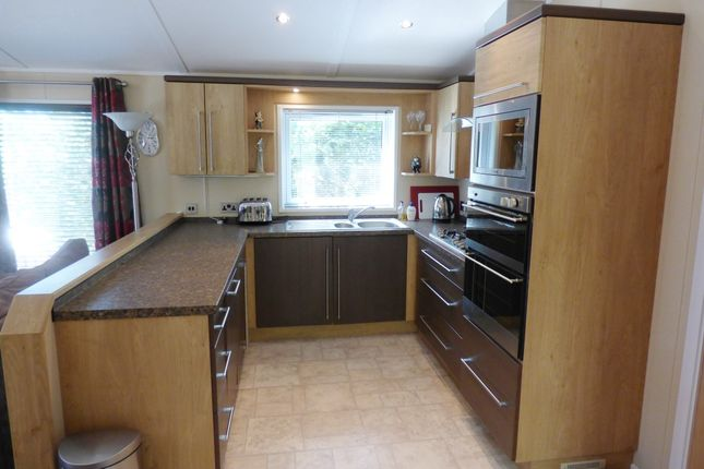 Kitchen of Hornsea Road, Skipsea, Driffield YO25