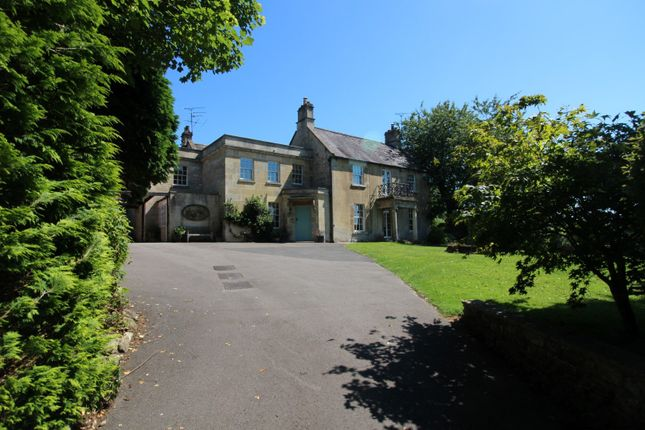 Thumbnail Detached house to rent in Midford Lane, Midford, Bath