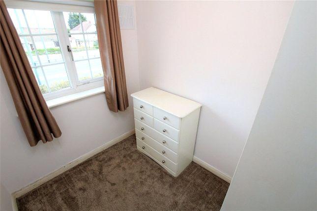 Bedroom Three of East Rochester Way, Blackfen, Sidcup DA15
