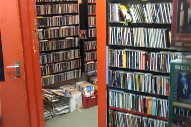Photo 3 of Record Shop CH41, Merseyside