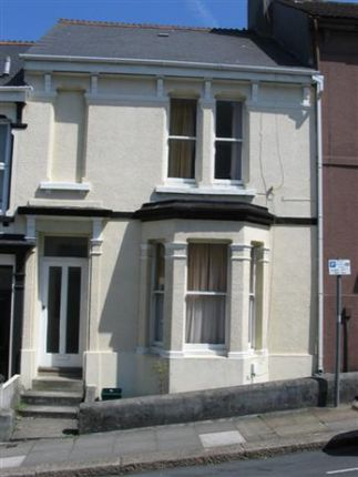 Property to rent in Southern Terrace, Mutley, Plymouth