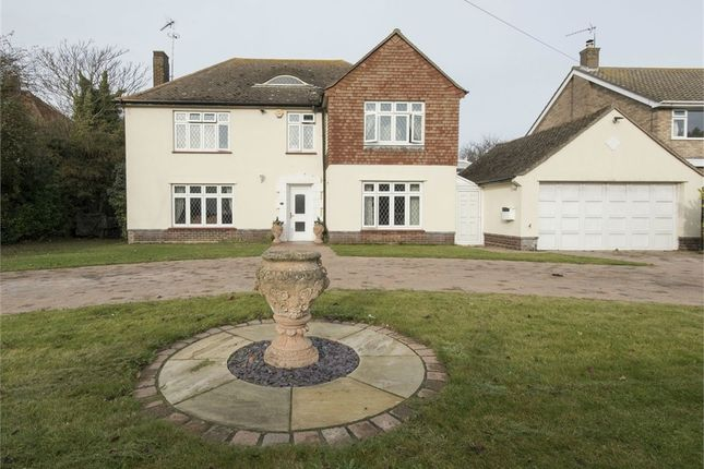 Thumbnail Detached house for sale in Ashlyns Road, Frinton-On-Sea