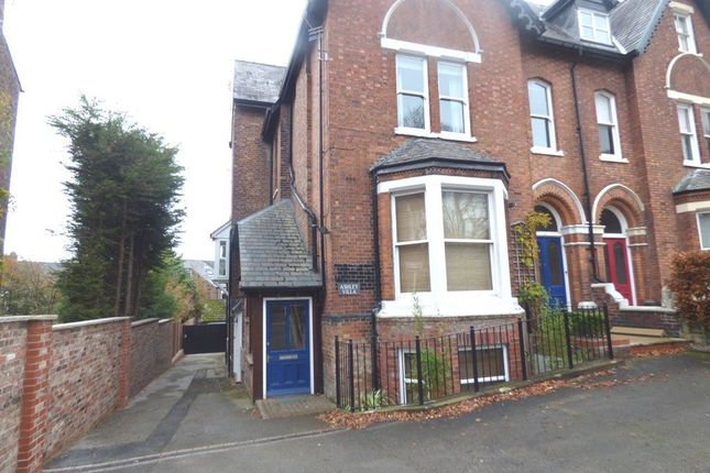 Thumbnail Flat to rent in Ashley Villa, Altrincham, 2Dp.
