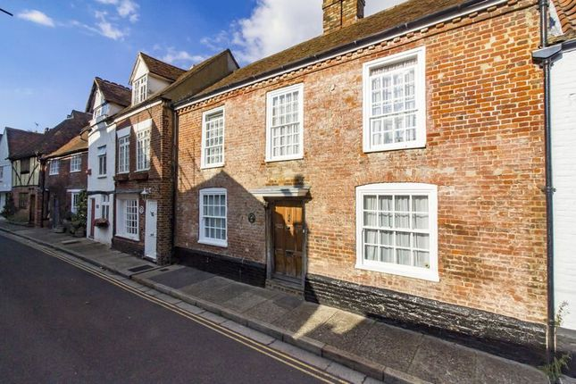 Thumbnail Property for sale in St. Peters Street, Sandwich