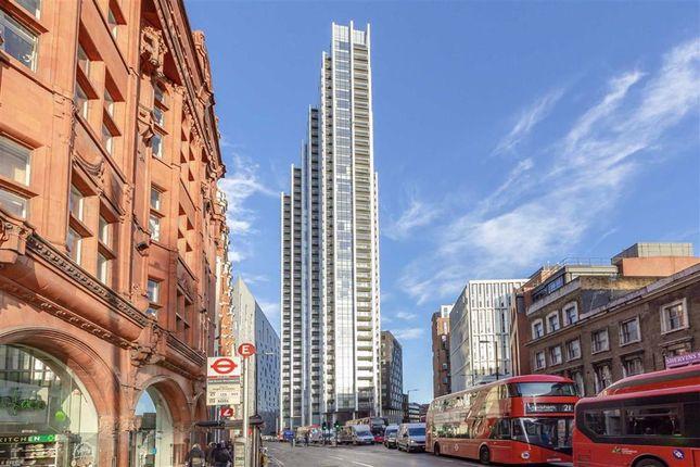 City Road, London EC1V