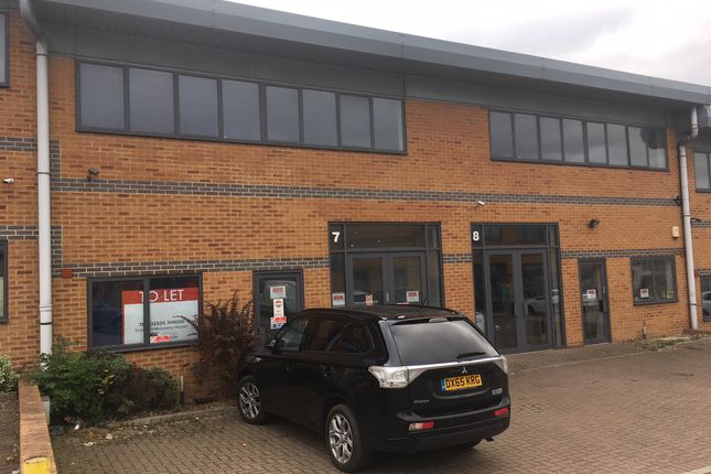 Thumbnail Warehouse to let in Bowman Court, Whitehill Lane, Swindon|Royal Wootton Bassett
