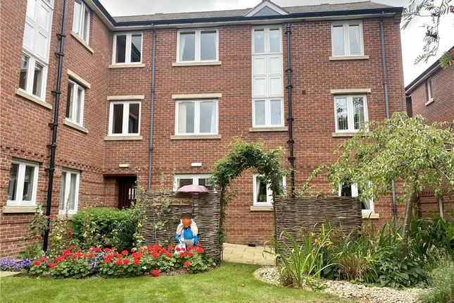 1 bed flat for sale in Georgian Court, Spalding PE11