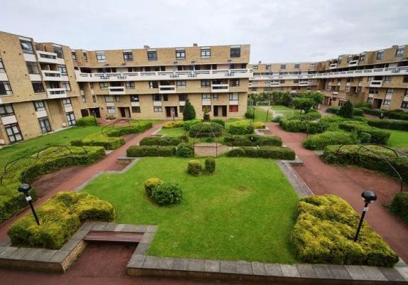 1 bed flat for sale in 131 Collingwood Court, Washington, Tyne And Wear NE37