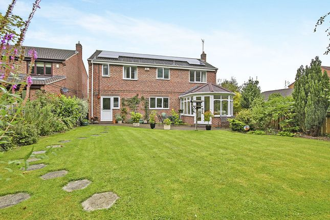 Thumbnail Detached house for sale in Breamish Drive, Rickleton, Washington