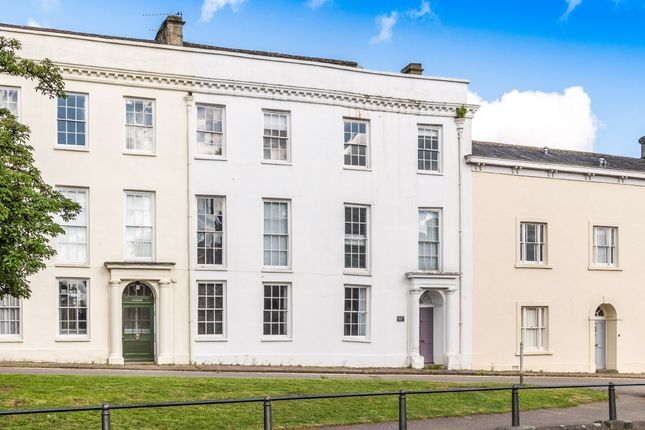 Thumbnail Town house for sale in The Chipping, Tetbury