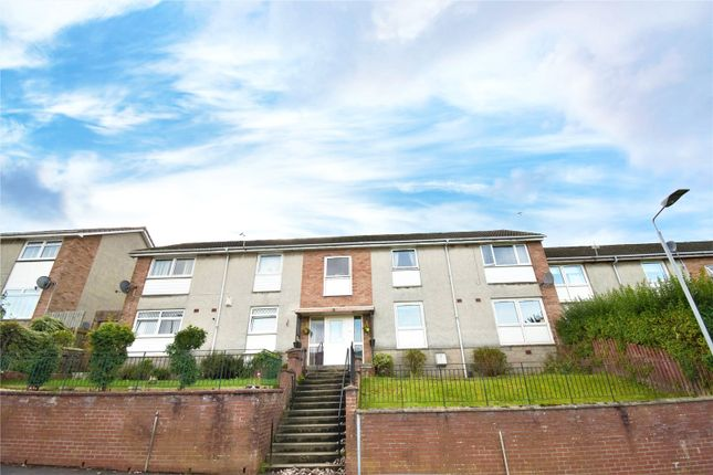 1 bed flat for sale in Finglas Avenue, Paisley PA2